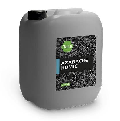 Azabache Humic